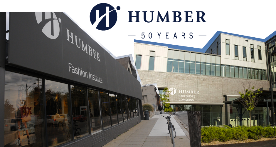 Humber At 50 A Fashion Forward Look At A Growing Global Community