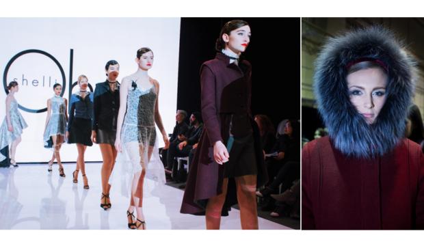 Alfie Nguyen, Humber Alumni, Fashion Humber., Toronto Designer
