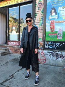 Kensington Market Toronto Street Style, Toronto street style, Toronto Fashion, Fashion Blog Toronto