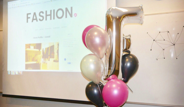 Fashion Humber website launch, fashion students toronto