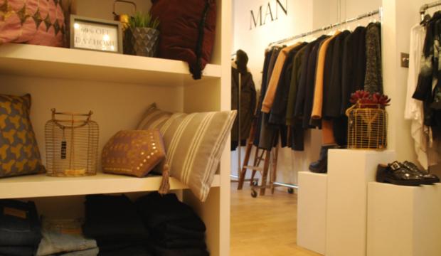 Livsstil, Toronto store, Fashion Humber, Fashion Blog Toronto, Toronto SS17