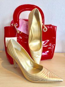 Fashion Humber, Paris Calling, High-end Re-sale Vintage, Designer brands