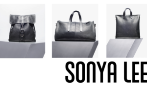 Sonya Lee, Queen West Toronto, handmade handbags, Leather handbags, Sonya Lee