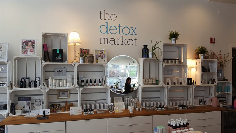 Green Beauty, Fashion Humber, The Detox Market, Odacite Facial Serums