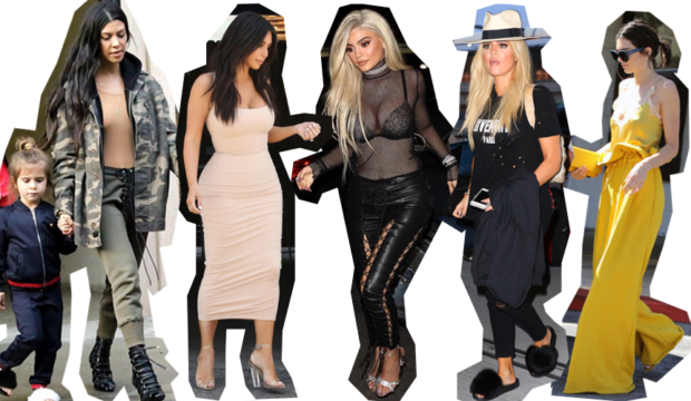 Fashion Humber, Kardashian, Jenner, Student Budget, Style Tips