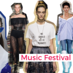 Music Festival Dreams: The Top 5 Trends We Predict to See This Festival Season