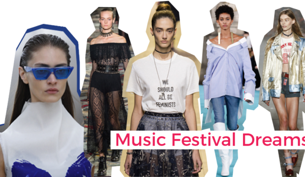 Music festival style, Summer, Fashion Humber
