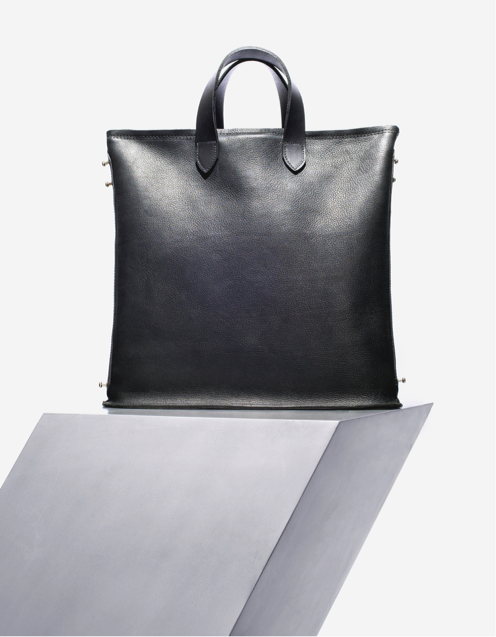 Sonya Lee, Queen West Toronto, handmade handbags, Leather handbags, Square Handbag, Laptop Bag