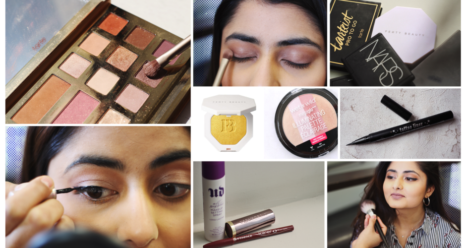 Wearable Everyday Makeup Trends 2018 Fashion Humber - Everyday-makeup-looks